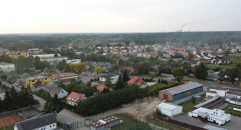 Skup nieruchomości Glinojeck