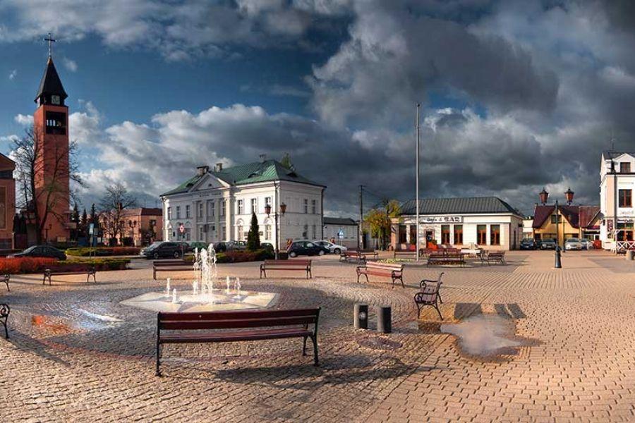 Skup nieruchomości Sochaczew