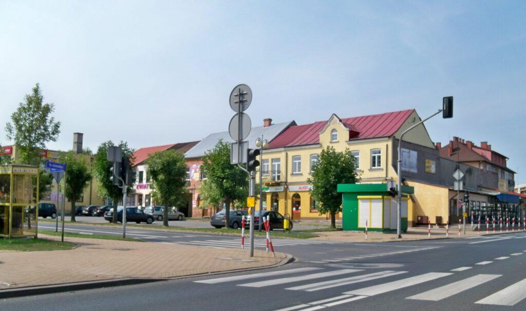 Skup nieruchomości Zwoleń