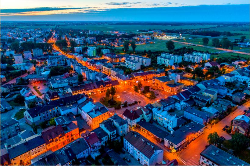 Skup nieruchomości Płońsk