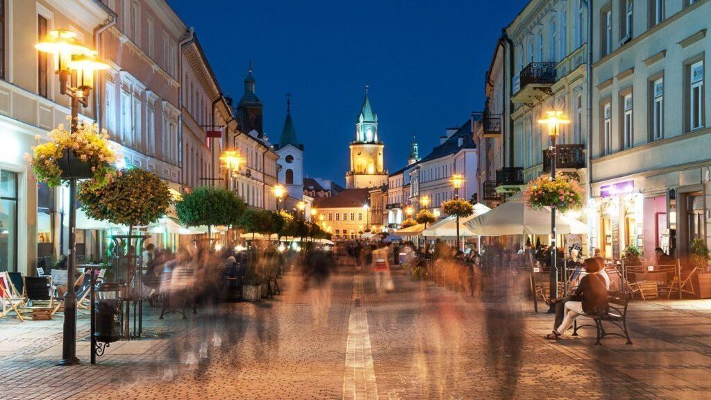 Skup nieruchomości Lublin