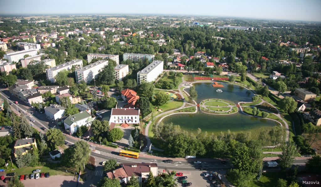 Skup nieruchomości Grodzisk Mazowiecki