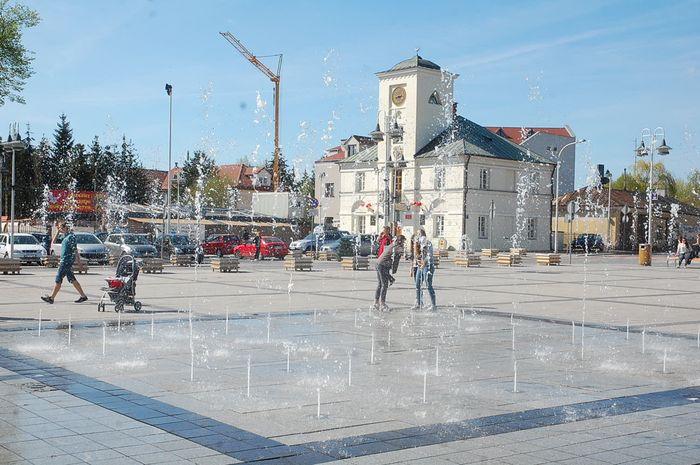 Skup nieruchomości Konstancin-Jeziorna
