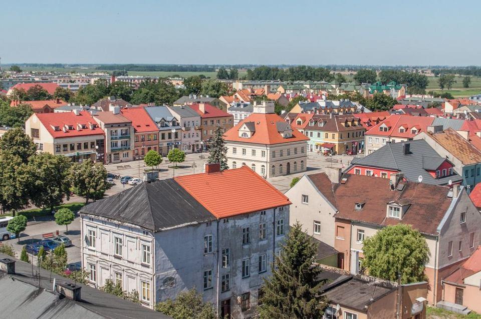 Skup nieruchomości Łęczyca